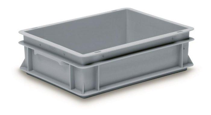 Euro-Behälter 400x300x120