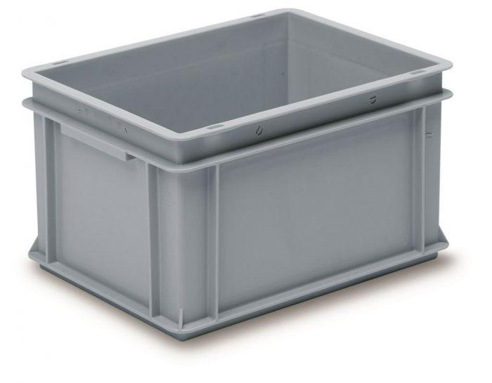 Euro-Behälter 400x300x220