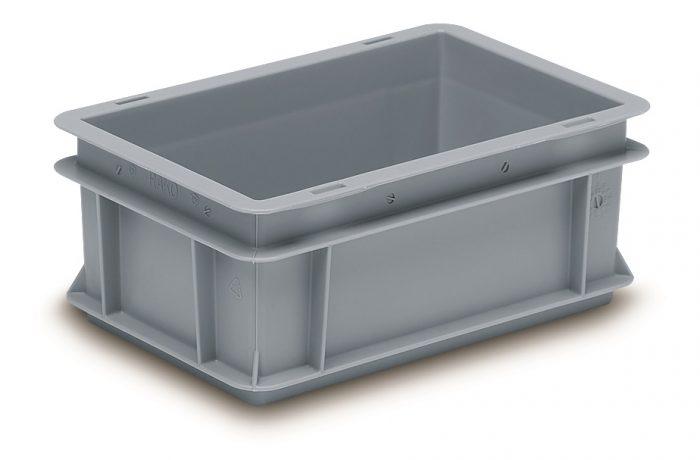 Euro-Behälter 300x200x120