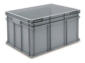 Euro-Behälter 800x600x425