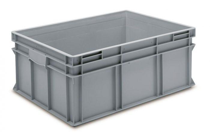 Euro-Behälter 800x600x300