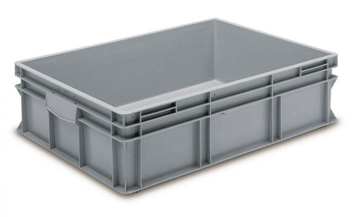 Euro-Behälter 800x600x220