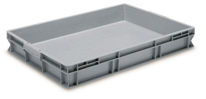 Euro-Behälter 800x600x120