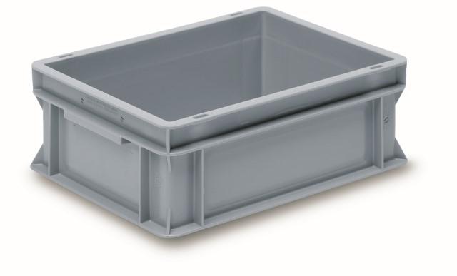 Euro-Behälter 400x300x145