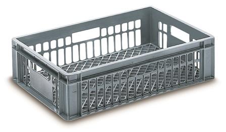 Brotbehälter 600x400x150