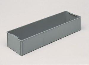 Einsatzbehälter für Größe 600x400