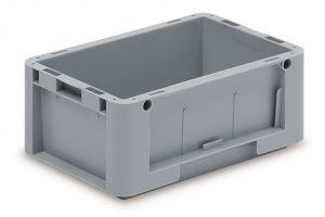EUROTEC-Behälter 300x200x120