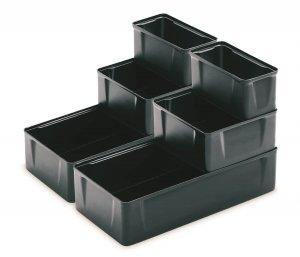 Einsatzbehälter