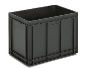 Euro-Behälter 600x400x425 ESD