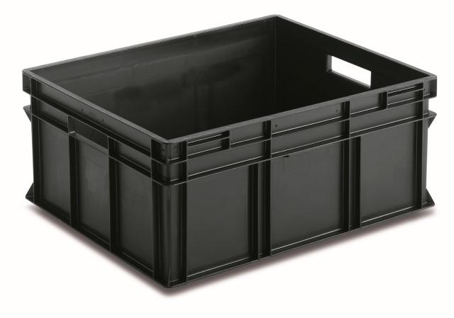 Euro-Behälter 800x600x320