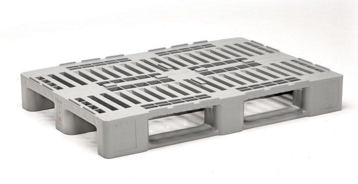 Hygienepalette UPAL-H1 1200x800x160