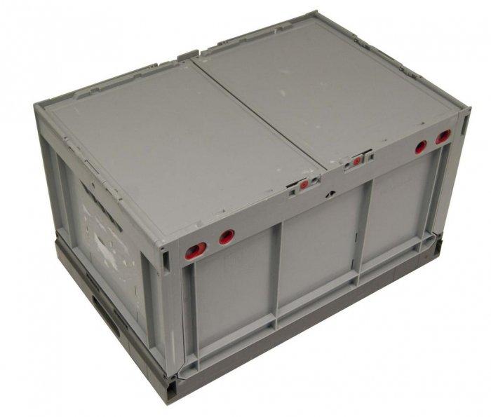 Klappbox 600x400x352