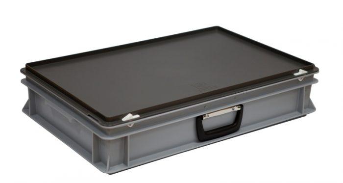 Euro-Koffer 600x400x135
