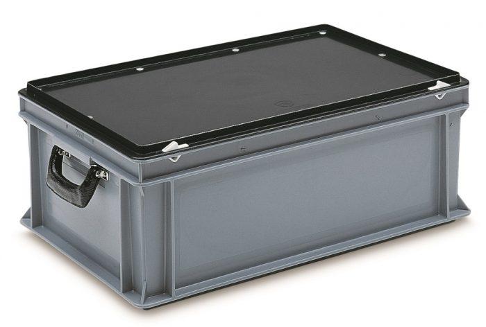 Euro-Koffer 600x400x235