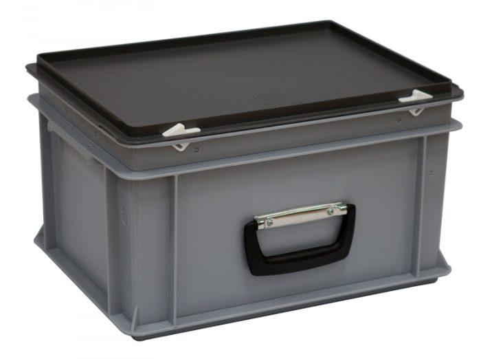 Euro-Koffer 400x300x235
