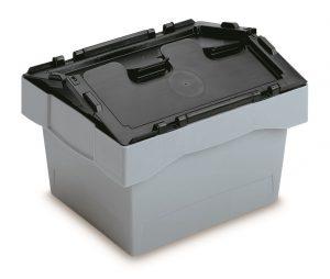 Nestbare Behälter NESCO