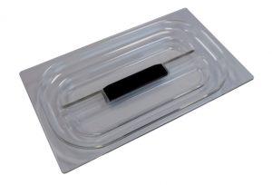 Deckel für GK-Norm Schale Größe 1/4