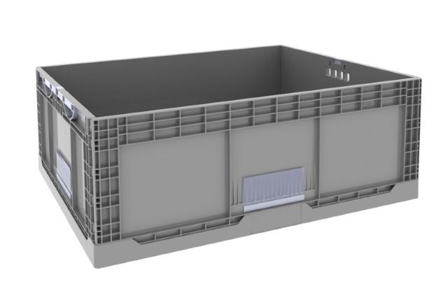 Klappbox 800x600x325